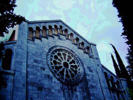 The anunciation Church2