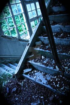 Stairway to (h)Elle