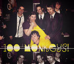100 Monkeys 2