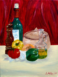 Still Life 2000 Physiotherapy