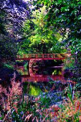 Monet en Ecosse