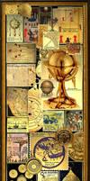 Muslim Heritage in Astro - Geo by salimekki