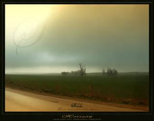 Horizon by salimekki