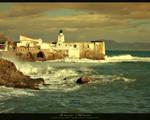 Angry Waves 2 by salimekki