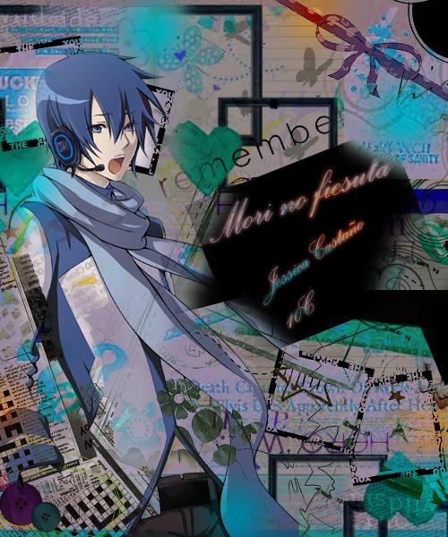 Vocaloid Song Textur Kaito by AkemiTsumiya on DeviantArt Vocaloid Kaito Songs