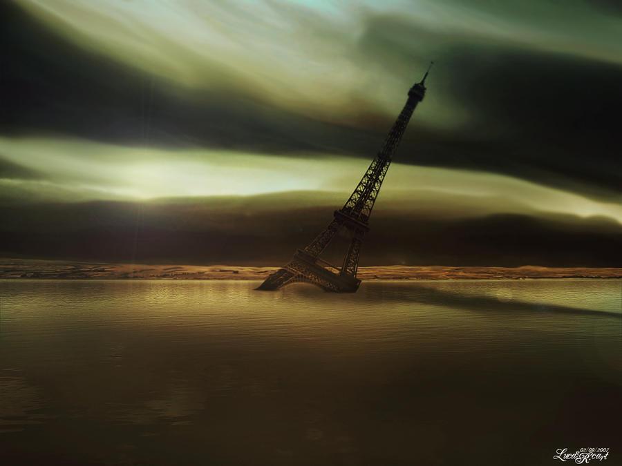 Paris - 50 years later