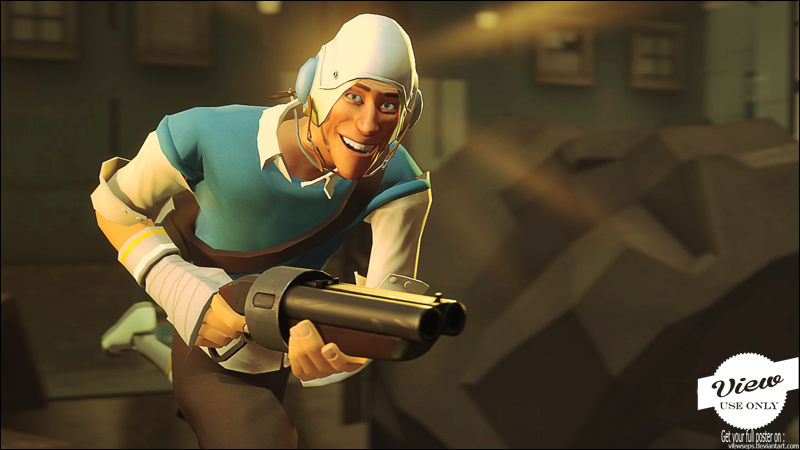 team fortress 2 meet the scout vfw