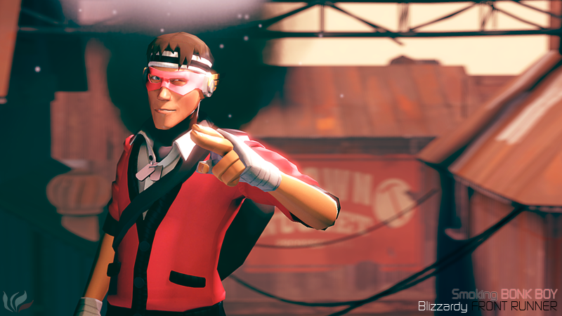 Team Fortress 2 Tf2 Scout By Viewseps On Deviantart