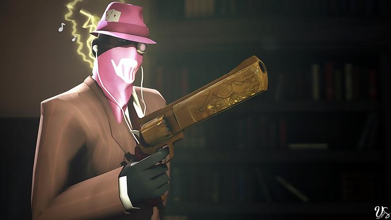 tf2 spy fortress team quotes deviantart steam spies gentlemen cool unusual main