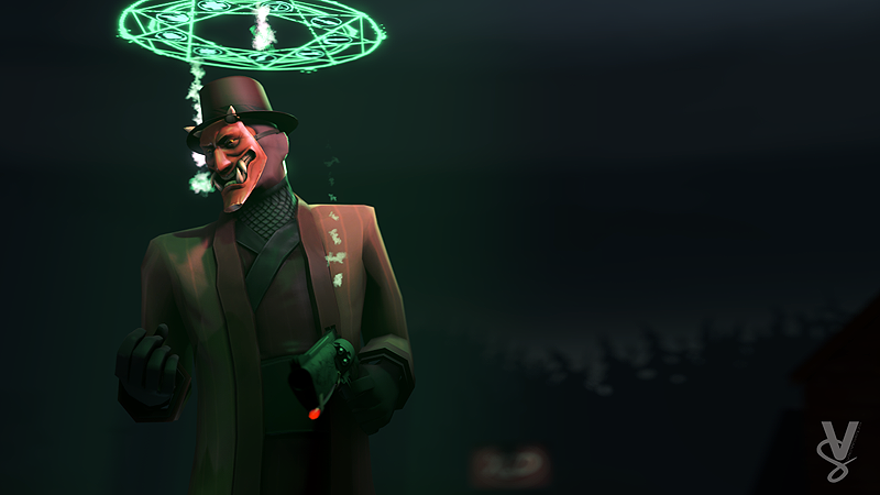 Team Fortress 2 Tf2 Spy By Viewseps On Deviantart