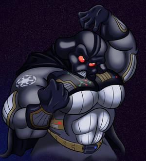 Muscle Vader (Reupload)