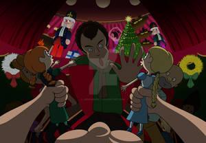 Let's Sing A Christmas Carol