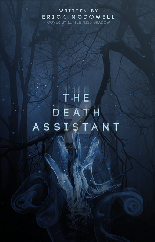 The Death Assistant by 999msvalkyrie