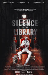 Silence in the Library by 999msvalkyrie