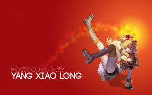 DD-Yang's Profile Picture