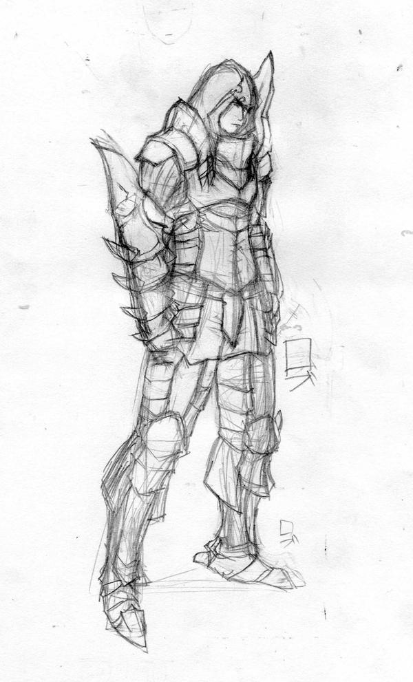 Demon Hunter Still Only One Viable Build
