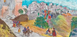 ANCIENT PALESTINE 2