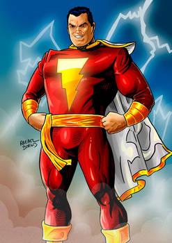 Captain Marvel (Shazam)