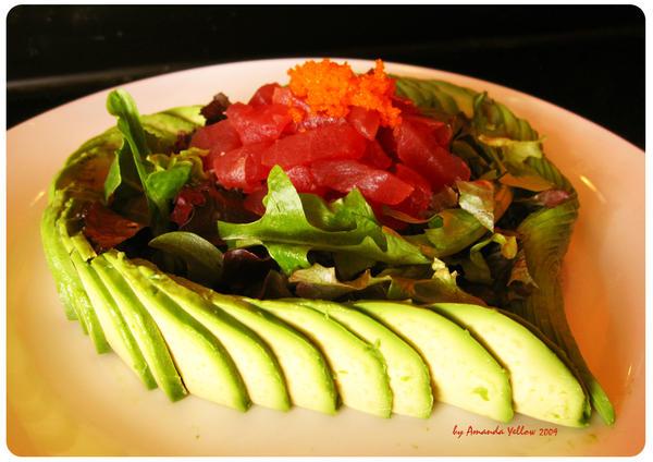 yuzu tuna by amandayellow on deviantart