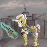 Fallout Eq by kingsleyrulz