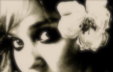 Skin soft as Petals by xasylumx