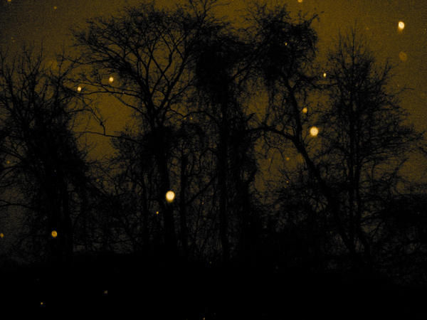 Ghost Town by xasylumx
