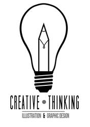 Creative Thinking by graphicamature2k06
