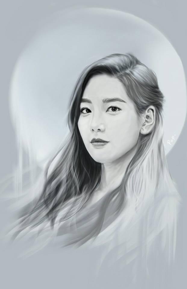 Taeyeon 47 by raretak