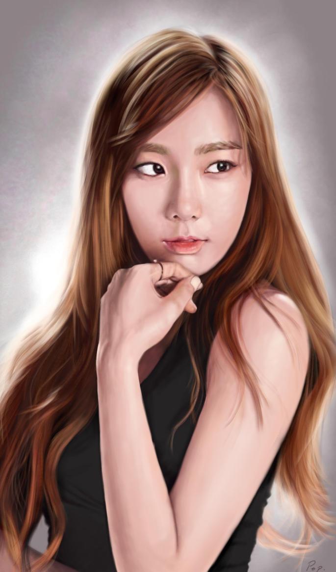 Taeyeon49 by raretak