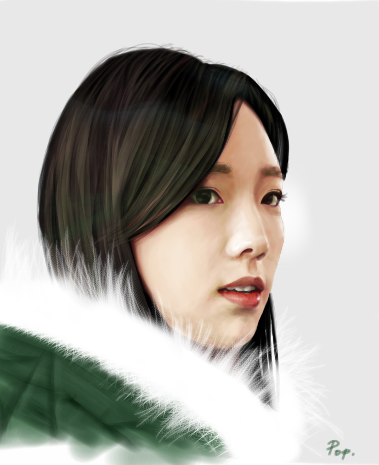 Taeyeon52 by raretak
