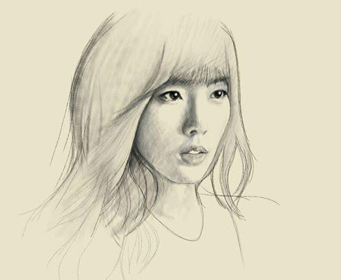 Taeyeon53 by raretak