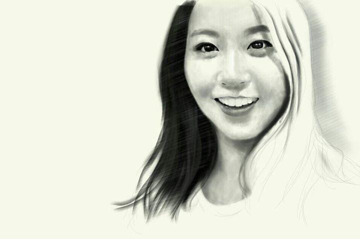 Kwon So Jung3 by raretak