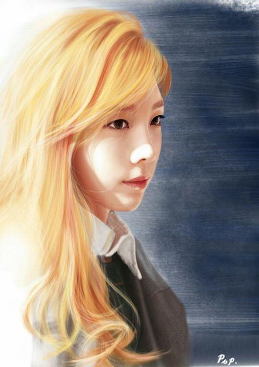 Taeyeon56 by raretak