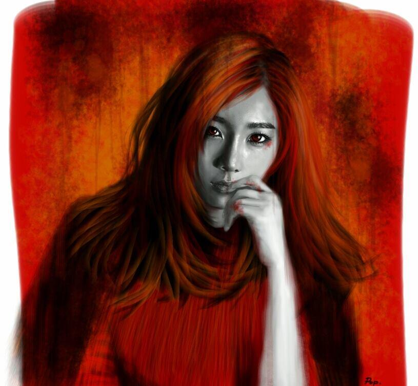 Taeyeon57 by raretak