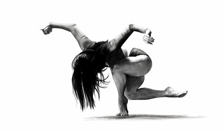 Human Figure Study5 by raretak