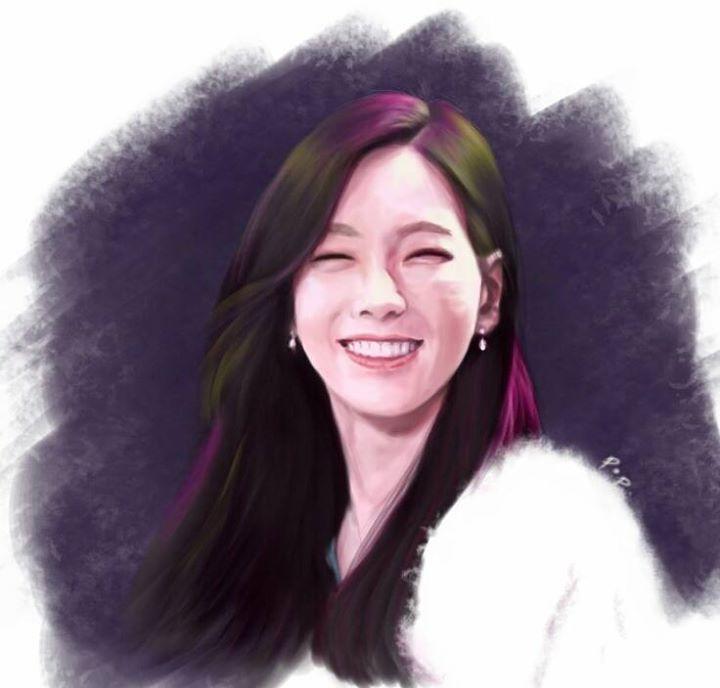 Taeyeon63 by raretak