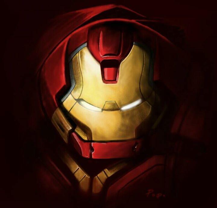 Iron Man Veronica by raretak