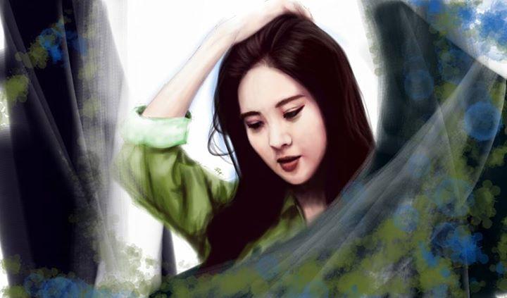 Seohyun6 by raretak