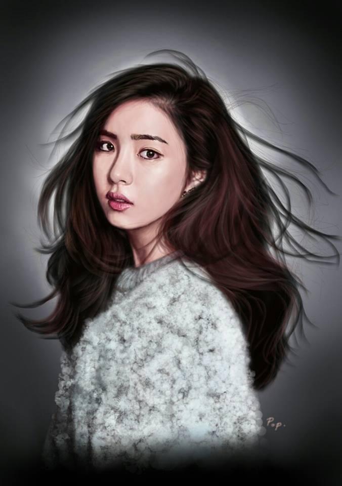 Shin Se-Kyung2 by raretak