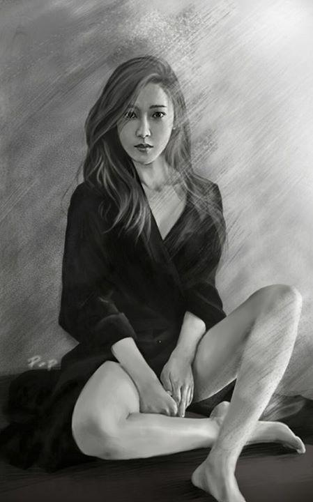 Jessica by raretak