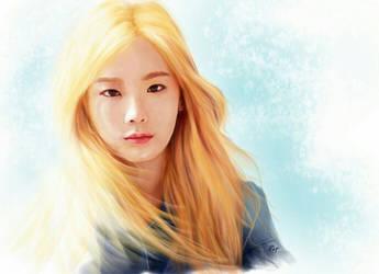 Taeyeon64 by raretak