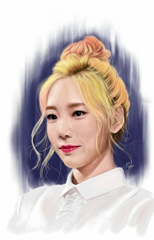 Taeyeon65 by raretak