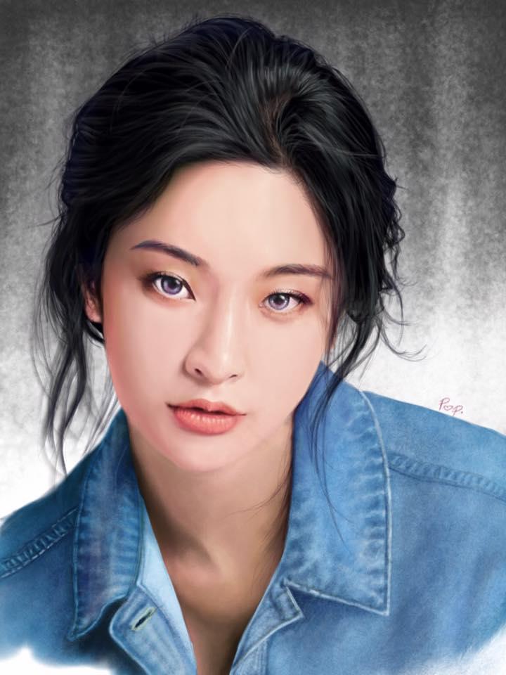 Byun Jung-Ha by raretak