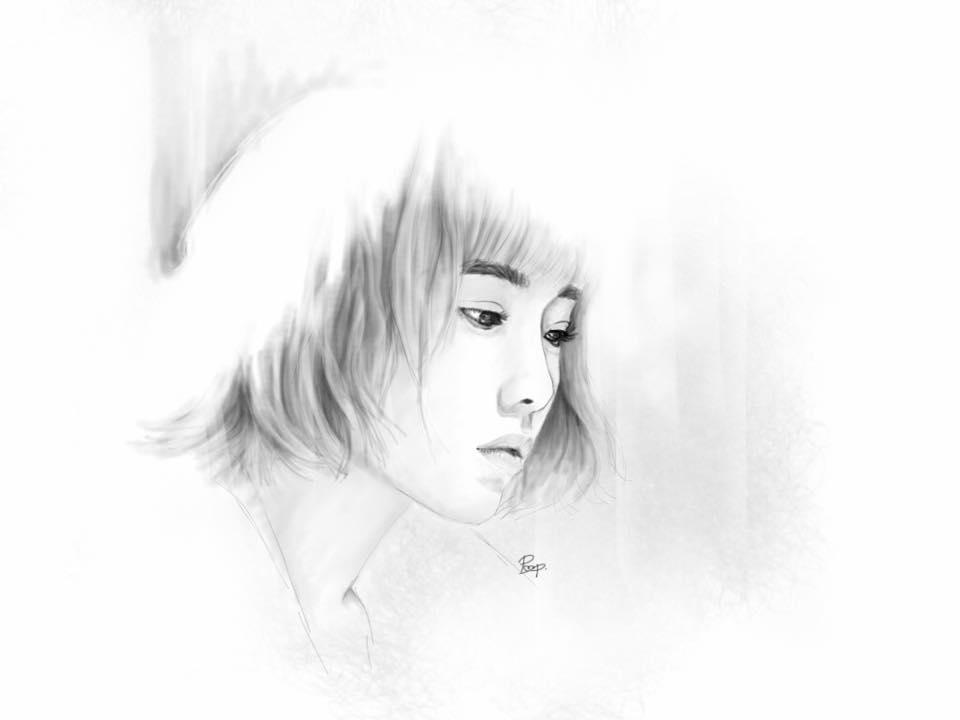 Taeyeon73 by raretak