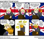Neuro Crash - Make Brexit Trump Again
