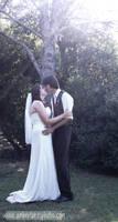bride and groom II
