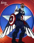 Captain America (Sam Wilson)
