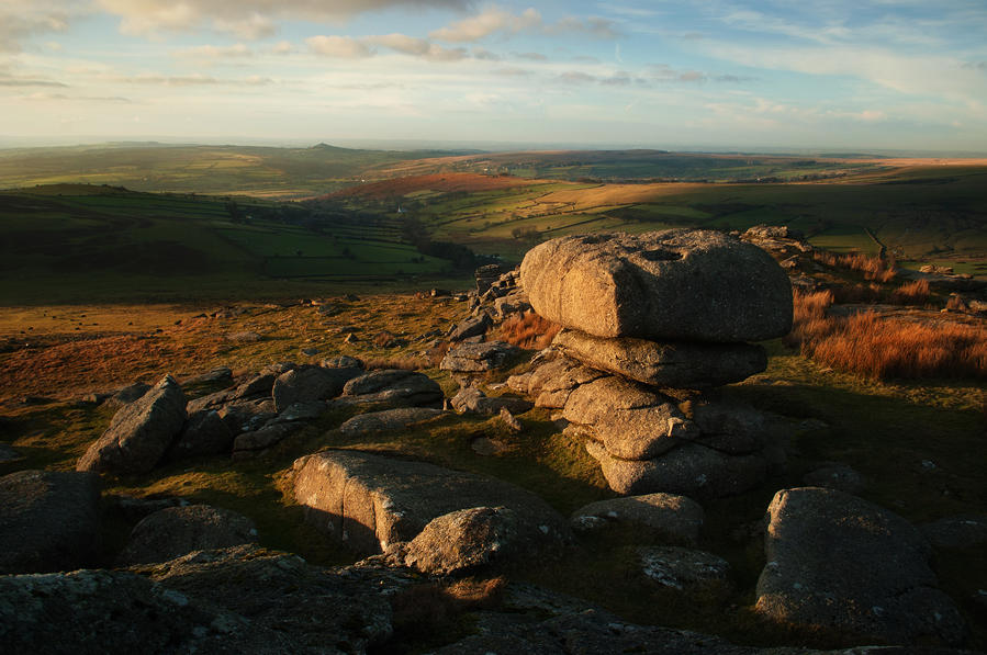 The Two Tors