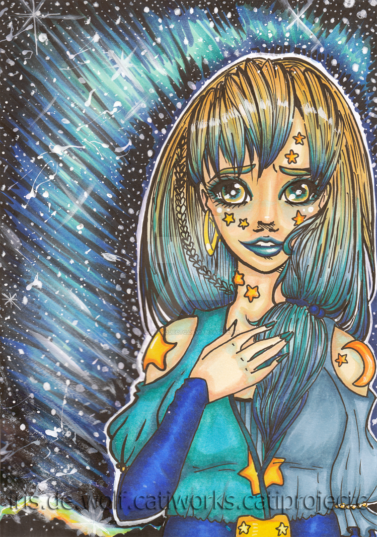 Stargazer by CatiProjectC
