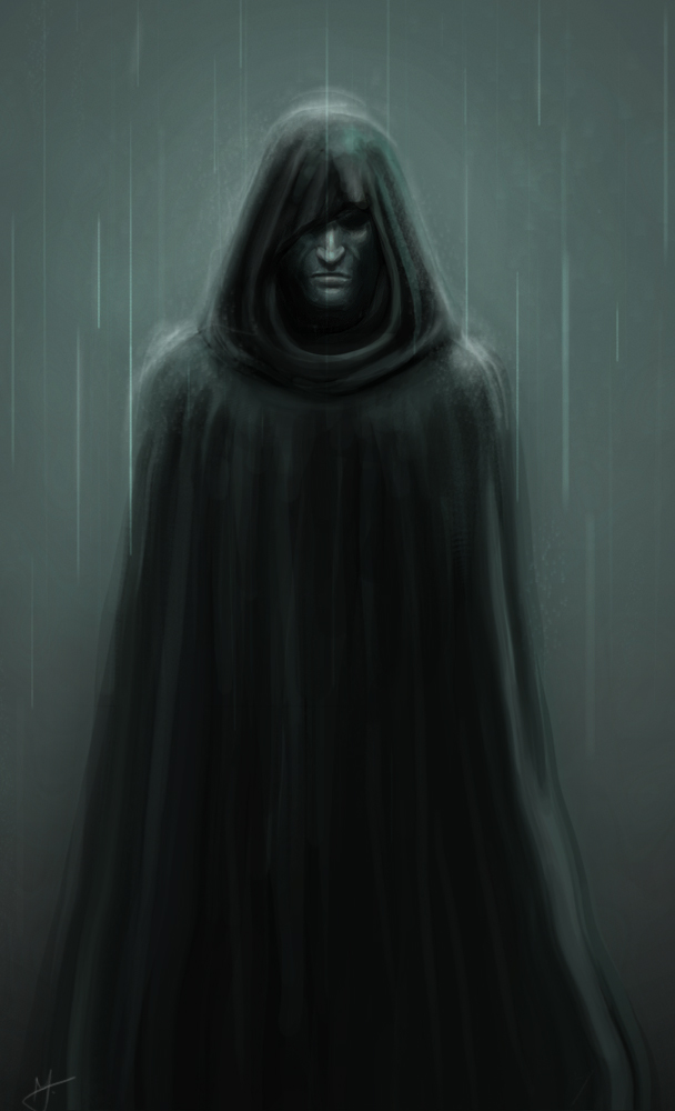 Cloak by MarkoTheSketchGuy on DeviantArt